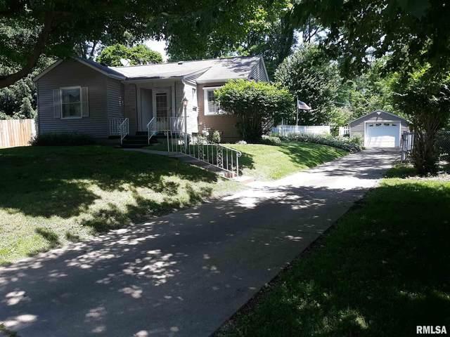 3237 14TH Street, Rock Island, IL 61201 (MLS #QC4222923) :: BN Homes Group