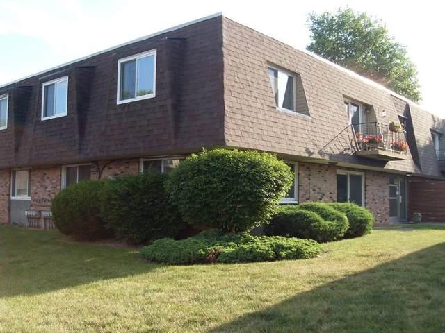 161 E Queenwood Road, Morton, IL 61550 (#PA1225945) :: RE/MAX Professionals