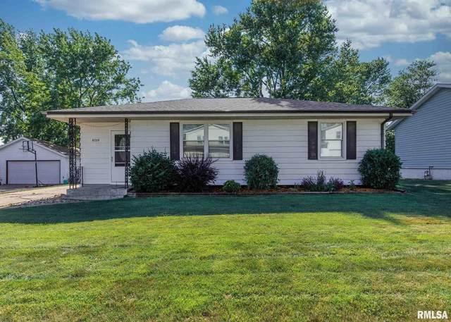6728 Hillandale Road, Davenport, IA 52806 (MLS #QC4222939) :: BN Homes Group
