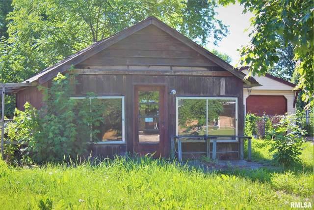 1415 Jefferson Street, Galesburg, IL 61401 (#CA1007839) :: Kathy Garst Sales Team
