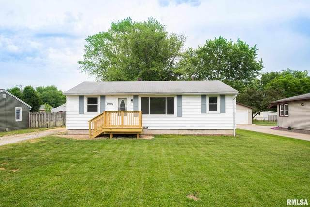 706 N Tower Road, Peoria, IL 61604 (#PA1225967) :: Killebrew - Real Estate Group