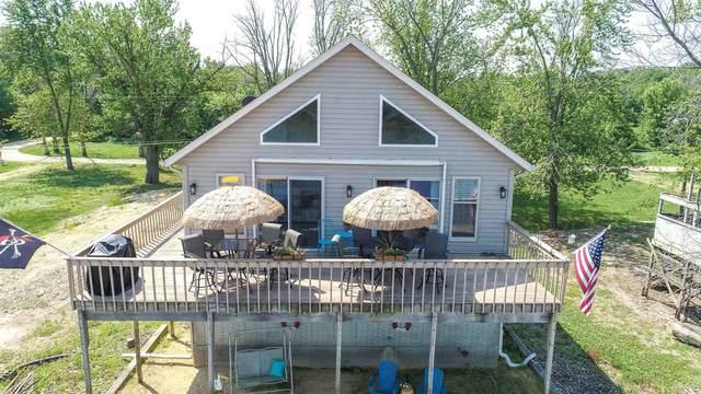 14791 Vans Road, Fulton, IL 61252 (#QC4222956) :: Killebrew - Real Estate Group