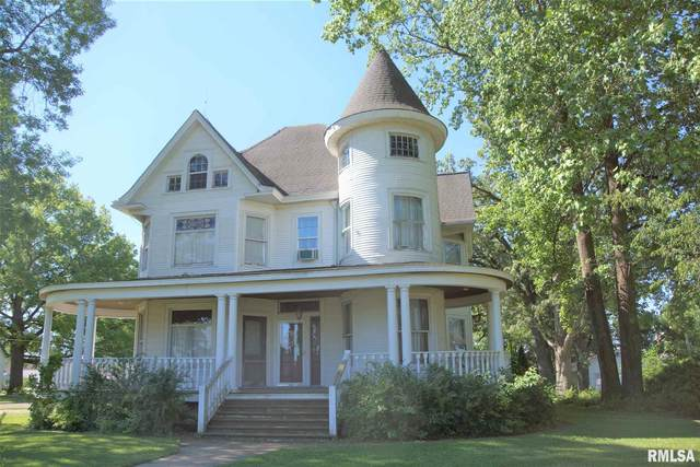 205 W Douglas Street, Princeville, IL 61559 (#PA1225986) :: RE/MAX Professionals