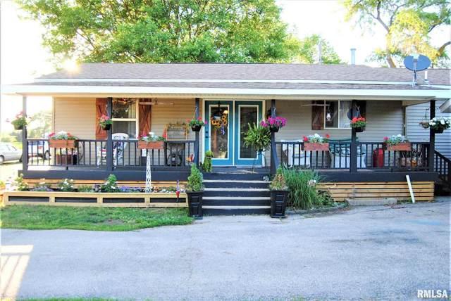 515 5TH Avenue, Erie, IL 61250 (#QC4222981) :: Paramount Homes QC