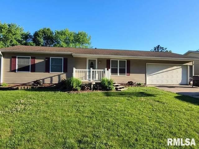 2325 Lafayette Terrace, Clinton, IA 52732 (#QC4222985) :: Paramount Homes QC