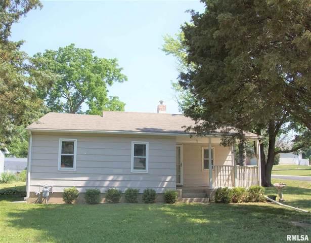 2005 W Blackberry Lane, Peoria, IL 61615 (#PA1225998) :: RE/MAX Professionals