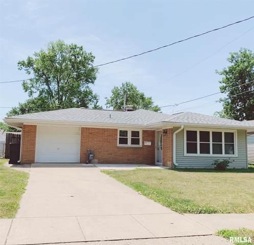 1302 Illinois Street, Pekin, IL 61554 (MLS #PA1226002) :: BN Homes Group