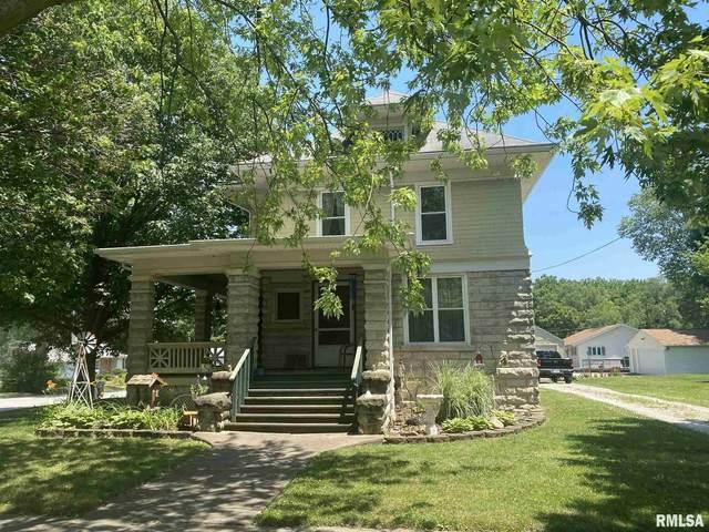502 SE 2ND Avenue, Aledo, IL 61231 (#QC4223003) :: Killebrew - Real Estate Group