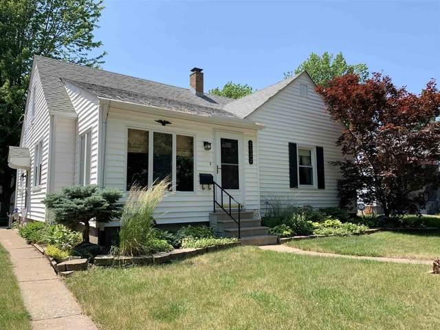 2322 Western Avenue, Davenport, IA 52803 (MLS #QC4223004) :: BN Homes Group