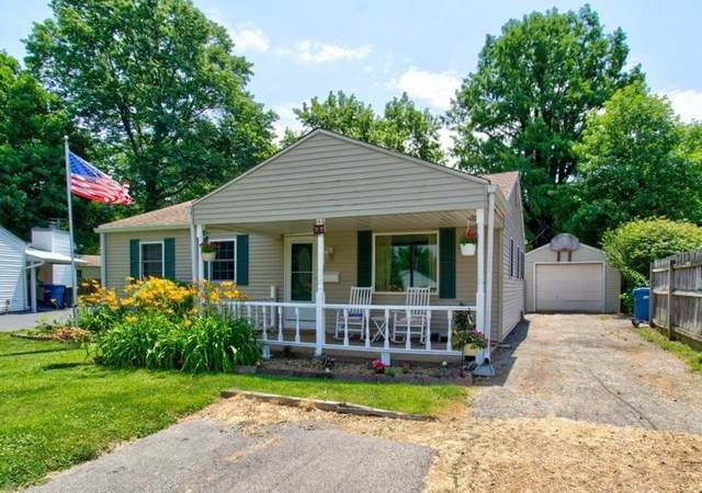66 Beverly Drive, Springfield, IL 62702 (#CA1007882) :: Killebrew - Real Estate Group