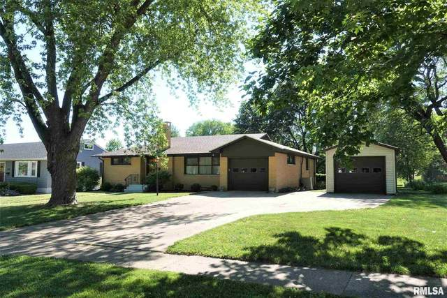 1114 N Academy Street, Galesburg, IL 61401 (#CA1007883) :: Nikki Sailor | RE/MAX River Cities