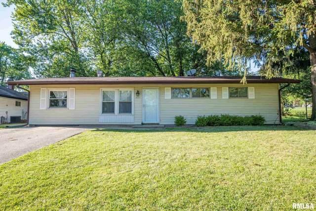 5527 N Hamilton Road, Peoria, IL 61614 (#PA1226013) :: Killebrew - Real Estate Group