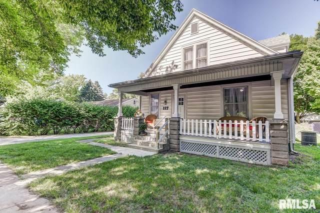 117 N Macarthur Boulevard, Springfield, IL 62702 (#CA1007896) :: Killebrew - Real Estate Group