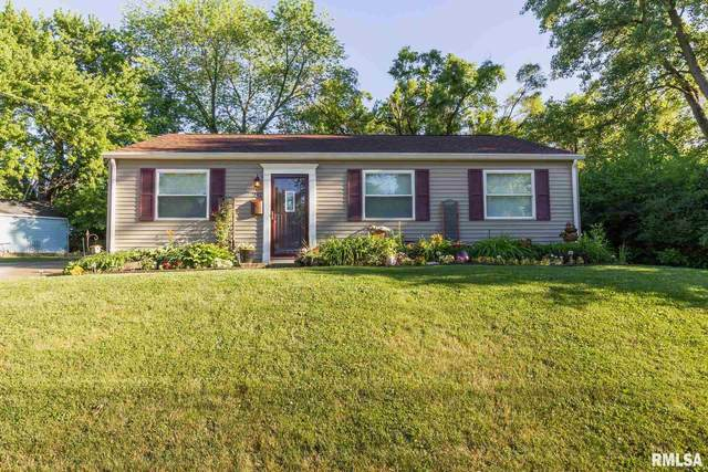 242 Algonquin Road, Marquette Heights, IL 61554 (#PA1226037) :: Paramount Homes QC