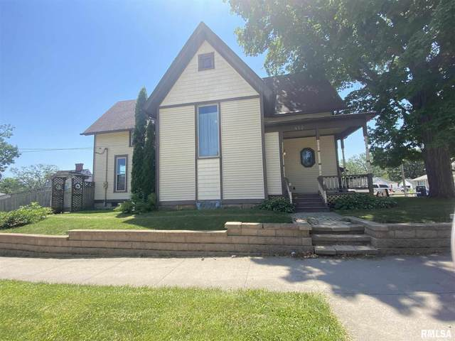 419 17TH Avenue North, Clinton, IA 52732 (#QC4223031) :: Paramount Homes QC