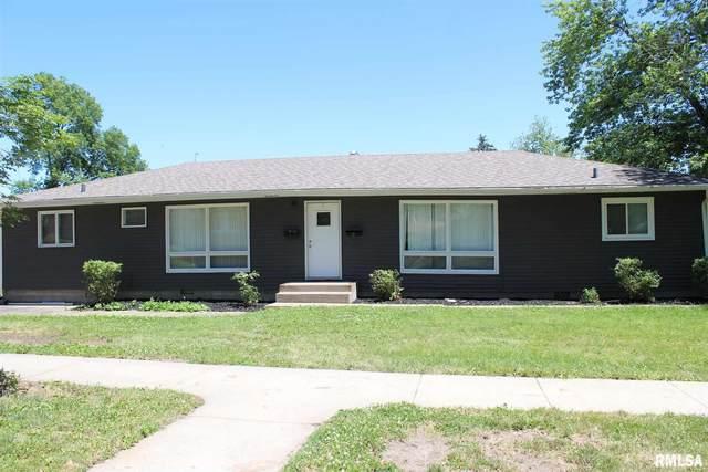 1819-1821 13TH Avenue, Moline, IL 61265 (#QC4223040) :: Paramount Homes QC