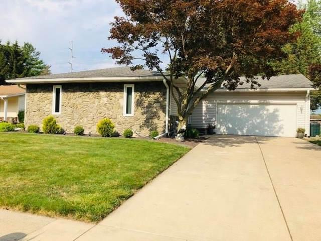 22 Red Oak Lane, Springfield, IL 62712 (MLS #CA1007930) :: BN Homes Group