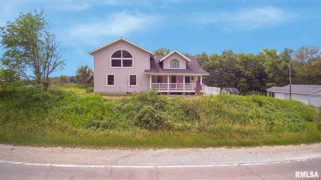 1156 Highway 94, Aledo, IL 61231 (#QC4223053) :: Killebrew - Real Estate Group