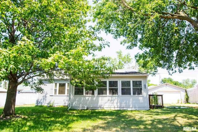 618 7TH Avenue, Camanche, IA 52730 (#QC4223054) :: Paramount Homes QC