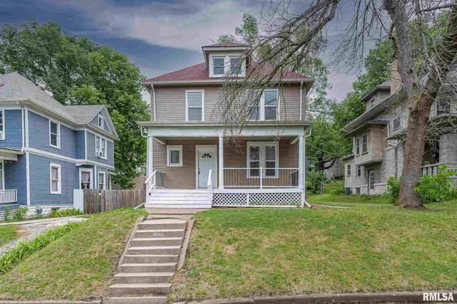 1025 22ND Street, Rock Island, IL 61201 (MLS #QC4223057) :: BN Homes Group
