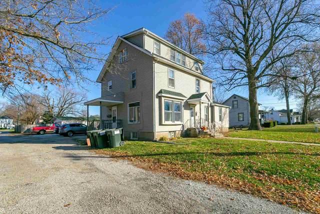 417 E Orange Street Street Street Street, Geneseo, IL 61254 (#QC4223058) :: Paramount Homes QC