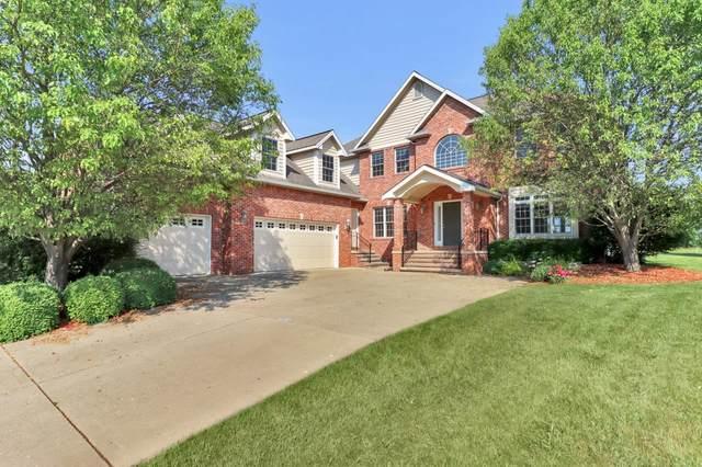 4829 N Weaverridge Boulevard, Peoria, IL 61615 (#PA1226085) :: Killebrew - Real Estate Group