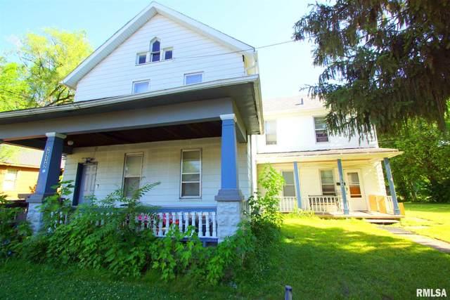 2939-2941 13TH Avenue, Rock Island, IL 61201 (MLS #QC4223063) :: BN Homes Group