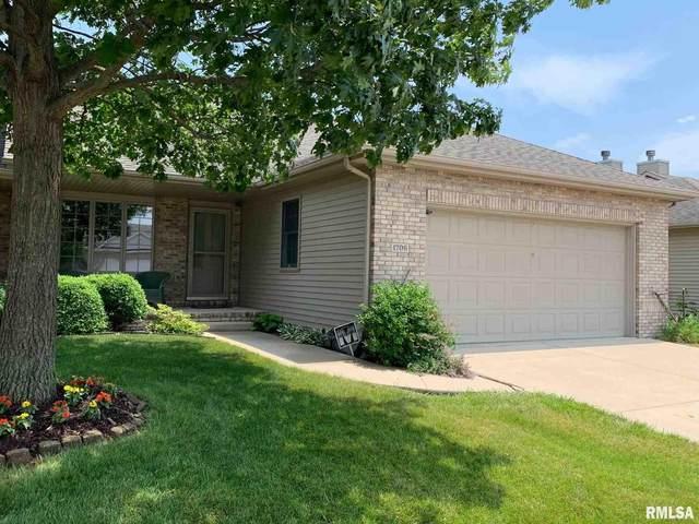 1706 Plover Road, Springfield, IL 62711 (#CA1007936) :: Killebrew - Real Estate Group
