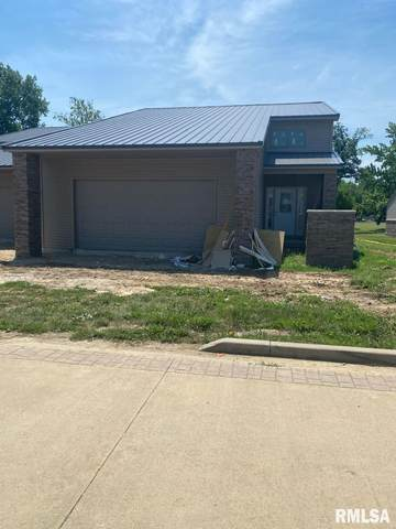 308 Harbor Point Place, Springfield, IL 62712 (#CA1007937) :: Killebrew - Real Estate Group