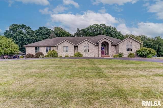 132 Florian Lane, Spaulding, IL 62561 (MLS #CA1007938) :: BN Homes Group