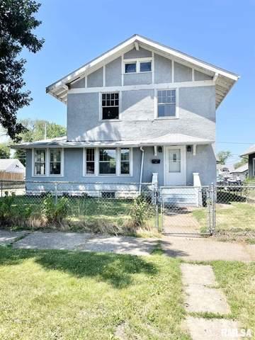 1840 10TH Street, Rock Island, IL 61201 (MLS #QC4223072) :: BN Homes Group