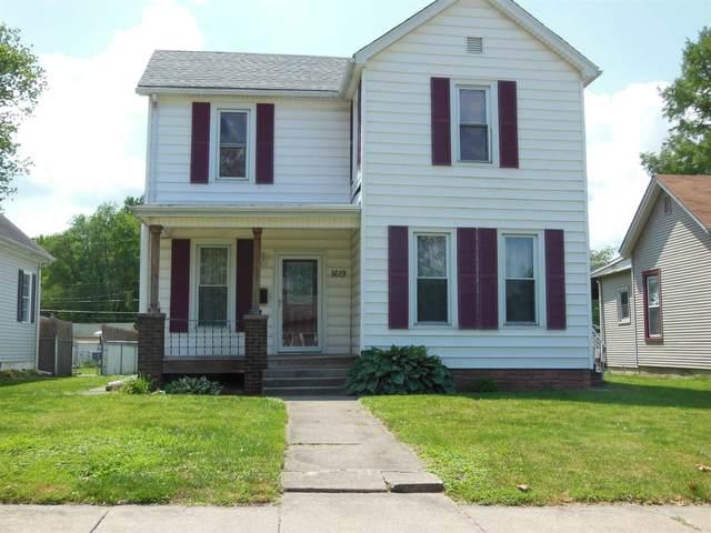 1619 N 8TH Street, Springfield, IL 62702 (#CA1007942) :: Killebrew - Real Estate Group