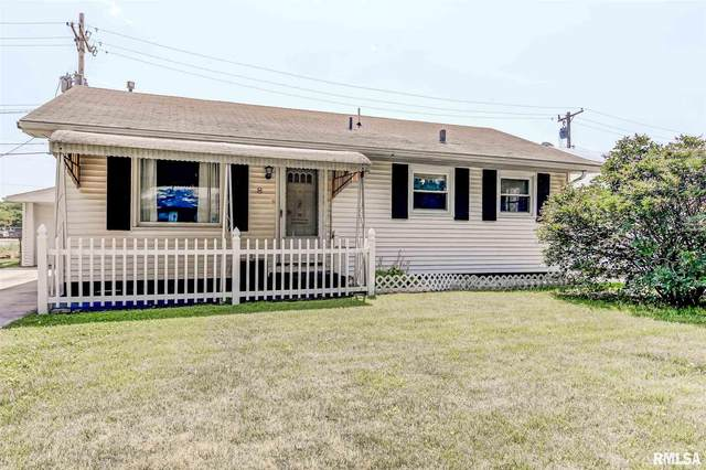 8 Melody Lane, Springfield, IL 62702 (#CA1007947) :: Killebrew - Real Estate Group