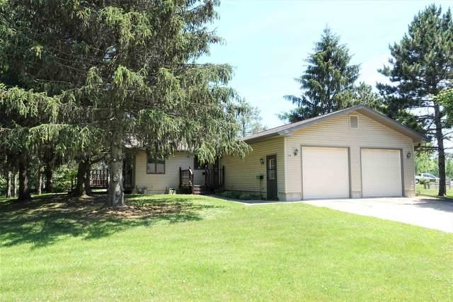 114 Northland Acres Road, Wataga, IL 61488 (#CA1007951) :: Kathy Garst Sales Team