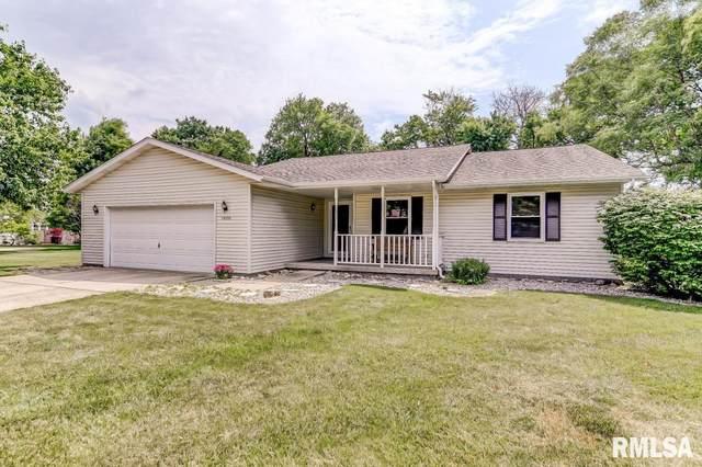 1600 White Street, Riverton, IL 62561 (MLS #CA1007953) :: BN Homes Group