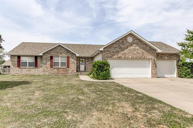 4679 Timberview Drive, Auburn, IL 62615 (#CA1007954) :: Killebrew - Real Estate Group