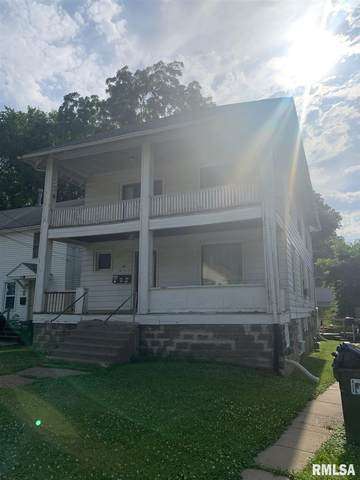 1211 Leclaire Street, Davenport, IA 52803 (MLS #QC4223099) :: BN Homes Group