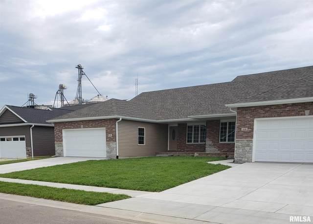 1516 Dearborn Drive, Springfield, IL 62711 (#CA1007959) :: Killebrew - Real Estate Group