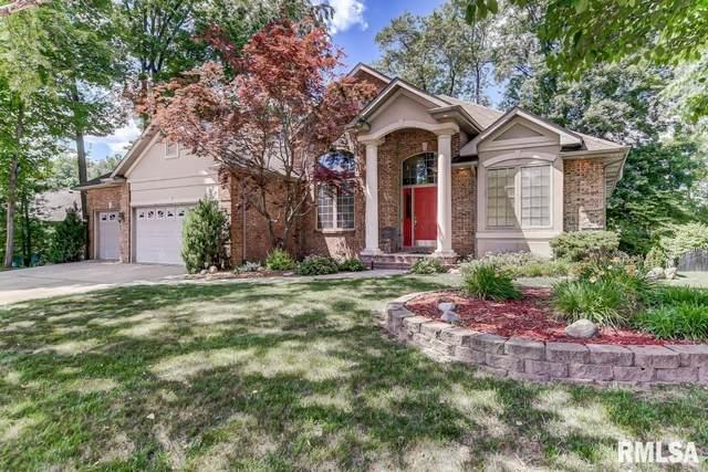 4301 Creek Drive, Springfield, IL 62711 (#CA1007962) :: Killebrew - Real Estate Group