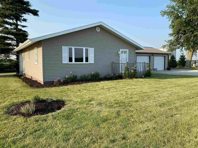 38282 E 800 N County Road, Mason City, IL 62664 (#CA1007964) :: Killebrew - Real Estate Group