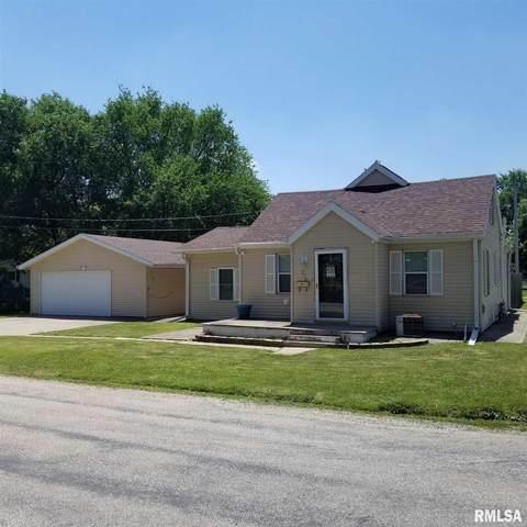336 40TH Avenue, East Moline, IL 61244 (#QC4223106) :: Killebrew - Real Estate Group
