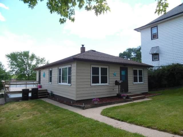1226 11TH Avenue, Fulton, IL 61252 (#QC4223109) :: Killebrew - Real Estate Group