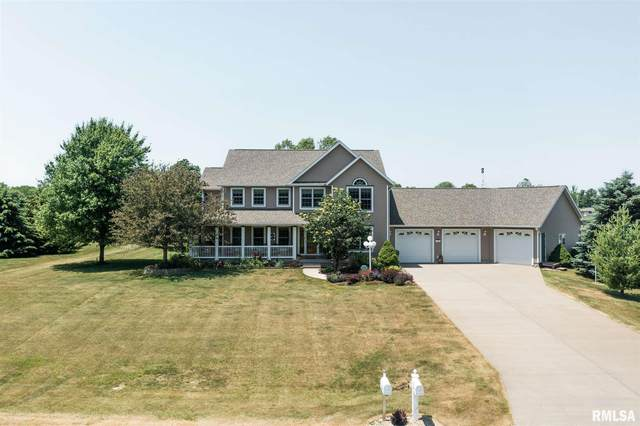 120 Golfview Drive, Durant, IA 52747 (MLS #QC4223114) :: BN Homes Group