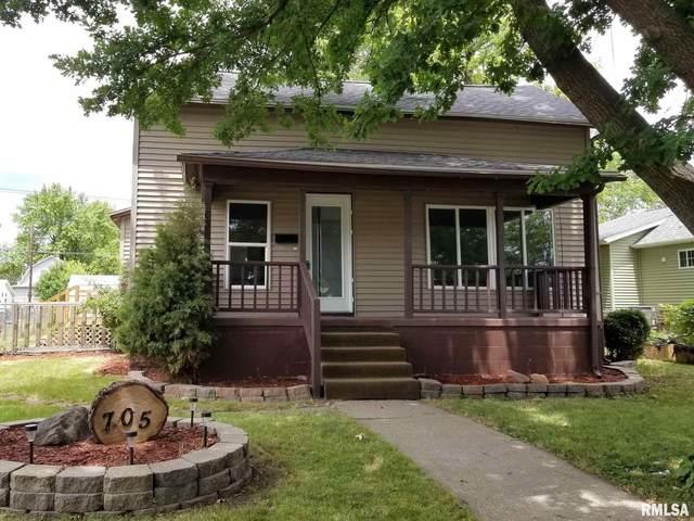 705 Liberty Street, Muscatine, IA 52761 (MLS #QC4223115) :: BN Homes Group