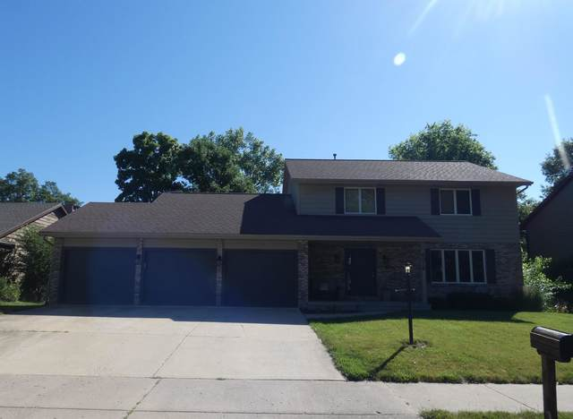 6016 N Heather Oak Drive, Peoria, IL 61615 (#PA1226128) :: Killebrew - Real Estate Group