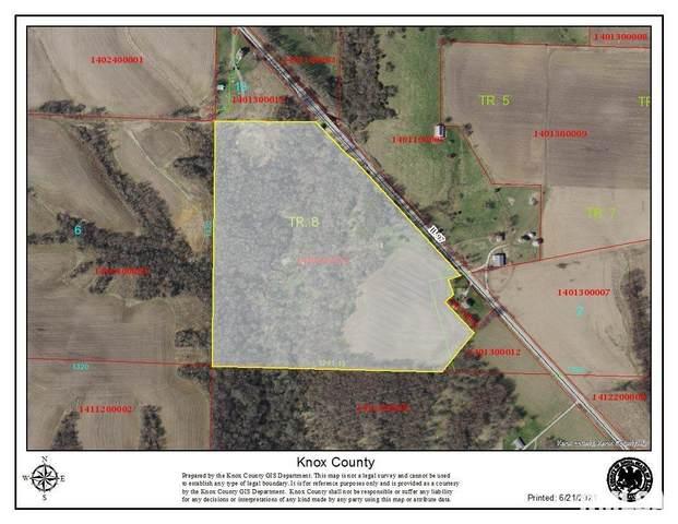 000 IL Route 97, Gilson, IL 61436 (#CA1007972) :: Killebrew - Real Estate Group