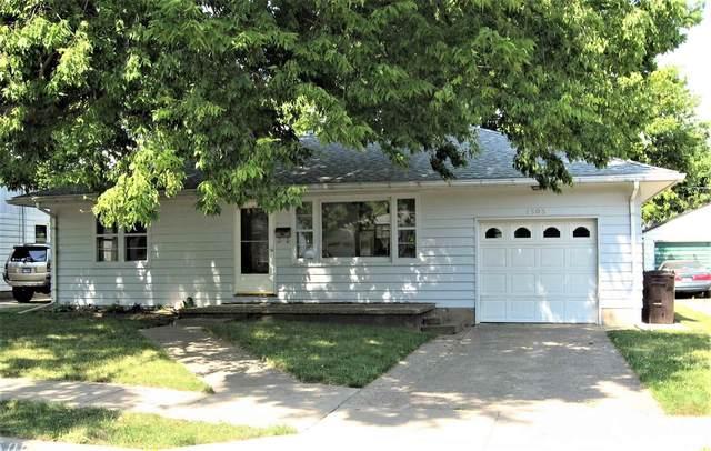 1505 Southmoor Street, Pekin, IL 61554 (#PA1226131) :: Paramount Homes QC