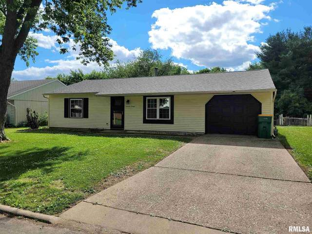 1390 Imperial Avenue, Galesburg, IL 61401 (#PA1226132) :: Killebrew - Real Estate Group