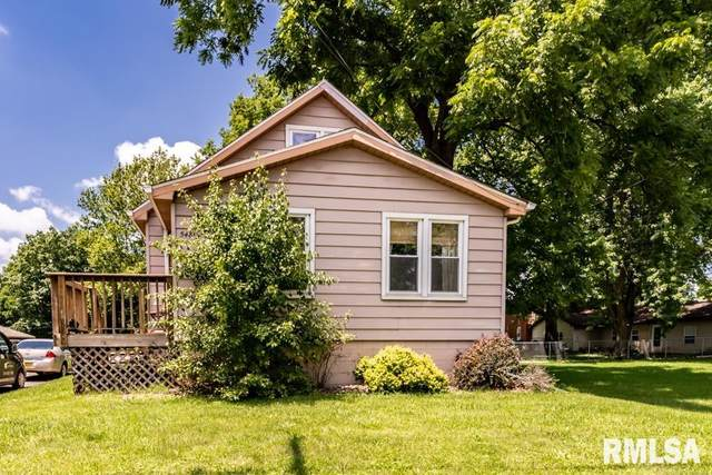 548 Pekin Avenue, East Peoria, IL 61611 (#PA1226151) :: Paramount Homes QC