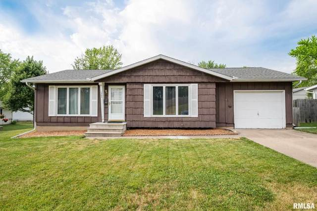 1303 Lincoln Road, Marquette Heights, IL 61554 (#PA1226152) :: Paramount Homes QC